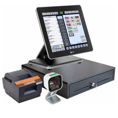 POS equipments