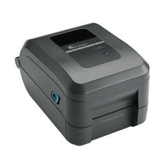 Label printer Zebra GT800 Ethernet  GT800-100422-100